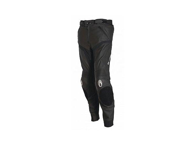 Dámské moto kalhoty RICHA MUGELLO černé