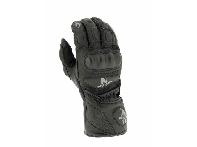 Moto rukavice RICHA RS 86 černé