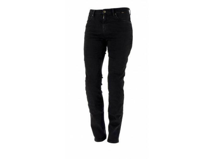 Dámské kevlarové moto kalhoty RICHA NORA černé