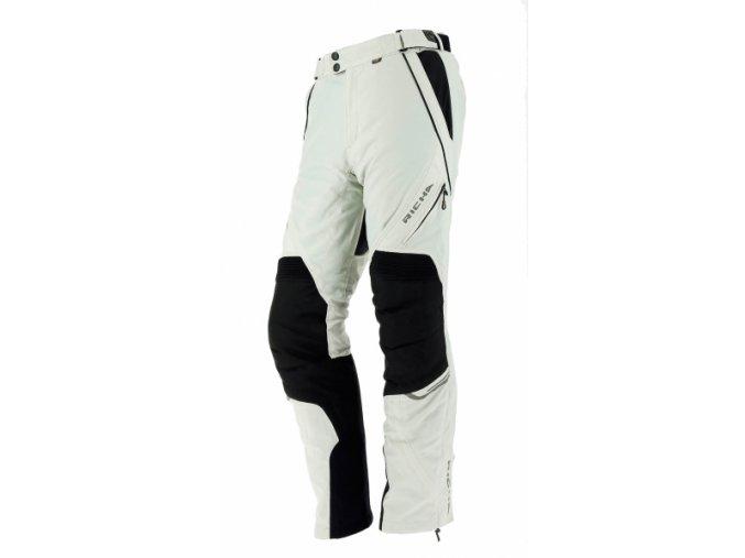 Moto kalhoty RICHA NAVARA šedé