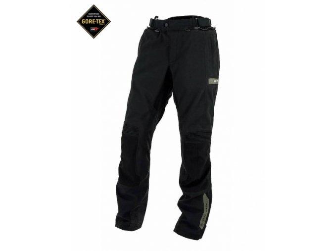 Moto kalhoty RICHA ATLANTIC GORE-TEX černé