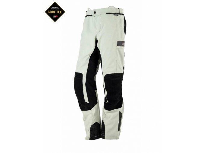 Moto kalhoty RICHA ATLANTIC GORE-TEX šedé