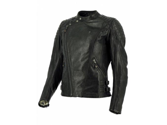Dámská moto bunda RICHA CHANELLE černá