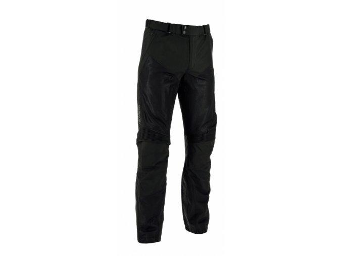 Dámské moto kalhoty RICHA AIRBENDER černé