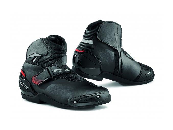 Moto boty TCX ROADSTER 2 černé