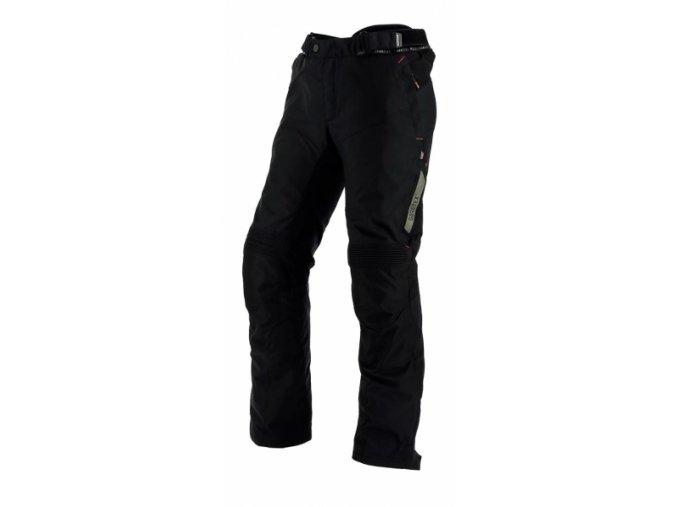 Damské kalhoty Richa Cyclone gore - krátké černé