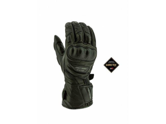 Panské rukavice Richa Street Touring GTX černé