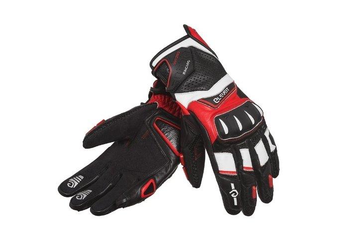 ELEVEIT rukavice RC1 červené