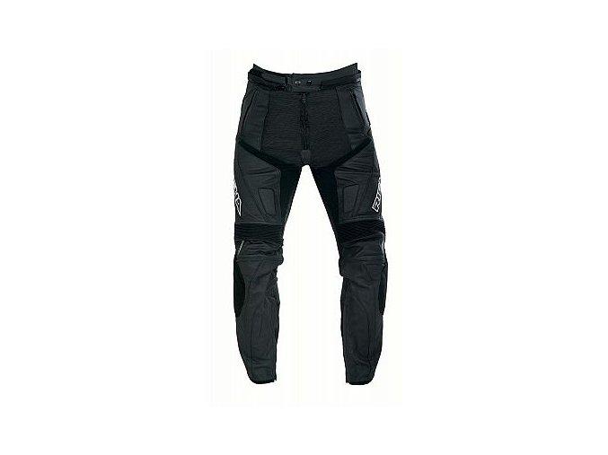 Dámské moto kalhoty Richa VIPER TROUSERS černé