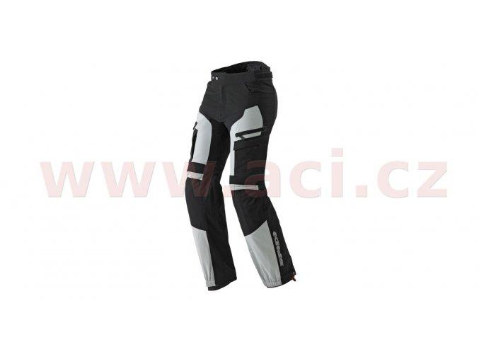 kalhoty 4SEASON, SPIDI - Itálie (světle šedé/černé)