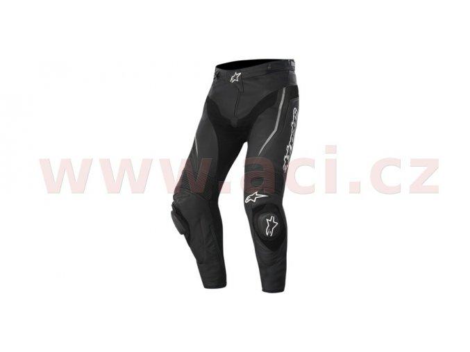 kalhoty Track, ALPINESTARS - Itálie (černé) vel. 56