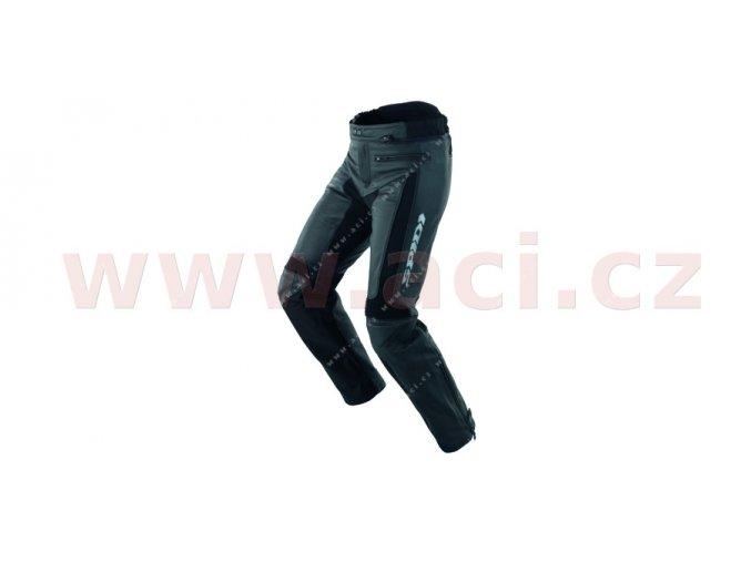 kalhoty TEKER, SPIDI - Itálie (černé)
