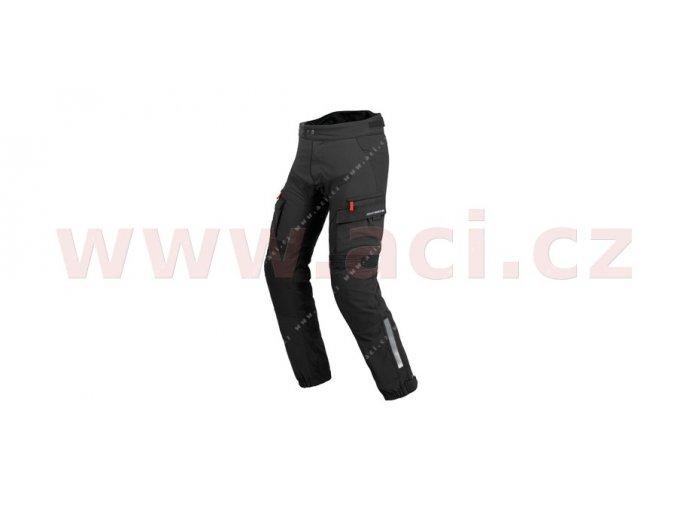 kalhoty PATRIOT, SPIDI - Itálie (černé)