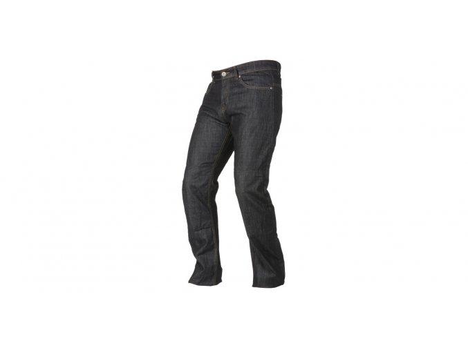 kalhoty, jeansy BRAT, AYRTON - ČR (modré)