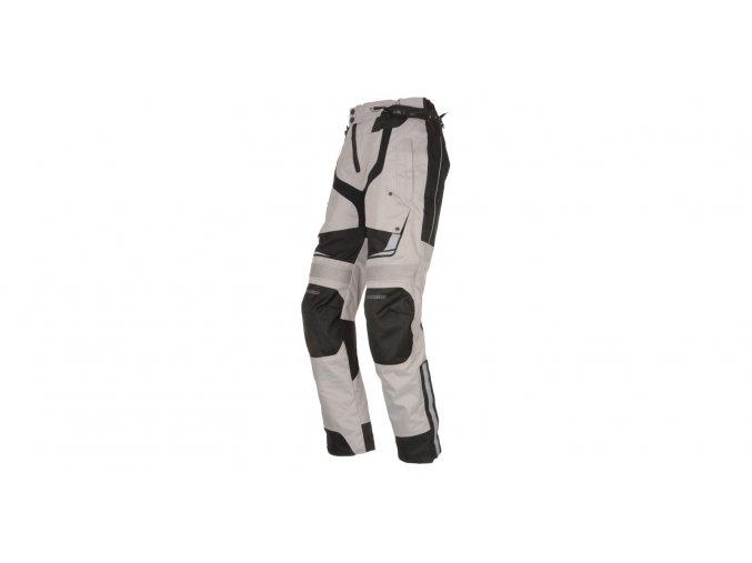 kalhoty Mig, AYRTON (černé/šedé)