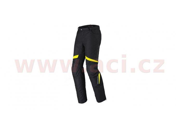 kalhoty X TOUR , SPIDI - Itálie (černé/žluté fluo)