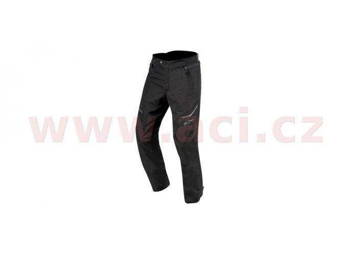 kalhoty AST-1 Waterproof, ALPINESTARS - Itálie (černé)