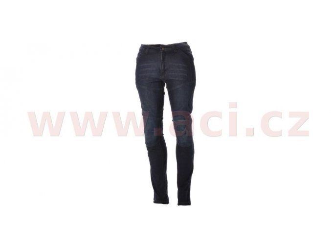 kalhoty, jeansy Kevlar Lady, ROLEFF - Německo, dámské (modré)