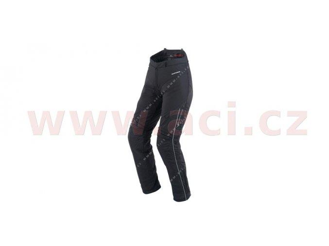 kalhoty RPL LADY, SPIDI - Itálie, dámské (černé)