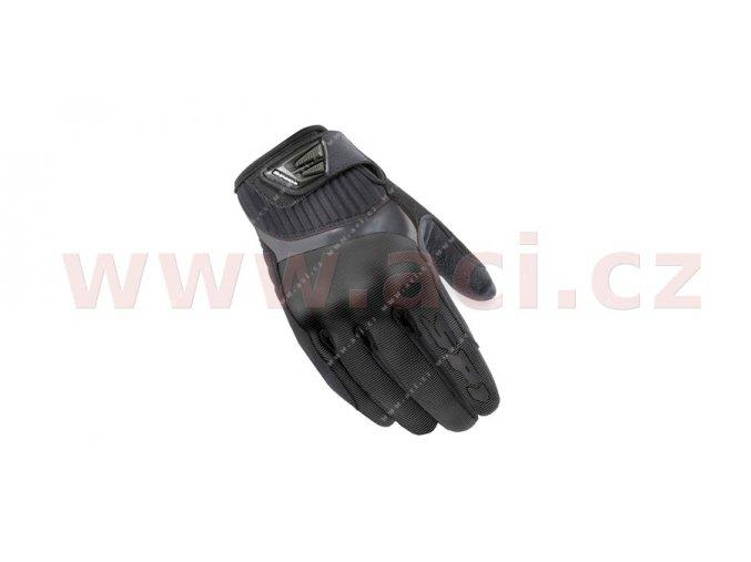rukavice G-FLASH, SPIDI - Itálie (černé)
