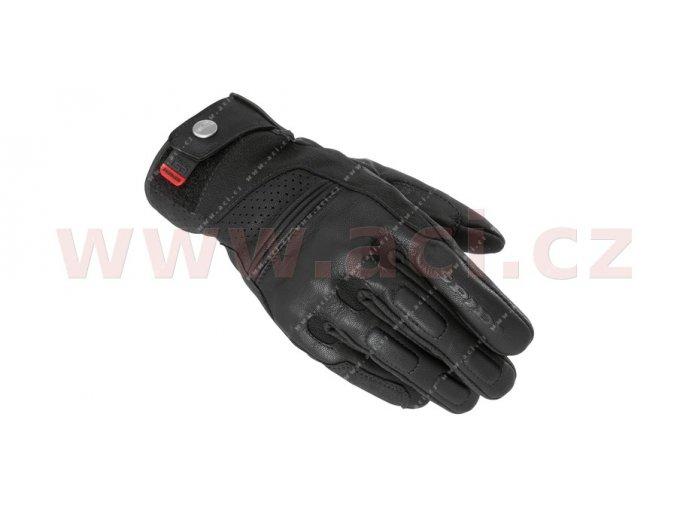 rukavice URBAN, SPIDI - Itálie (černé)