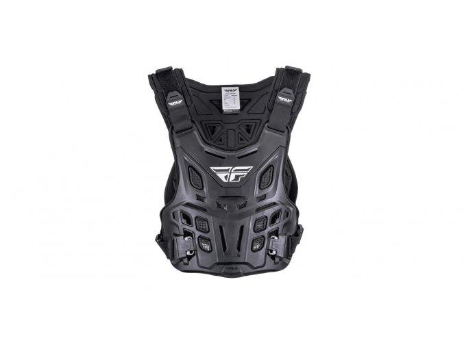 chránič těla Revel Roost, FLY RACING - USA (černá)