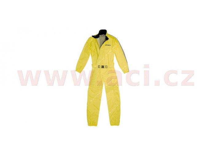 pláštěnka RAIN FLUX, SPIDI - Itálie (žlutá)