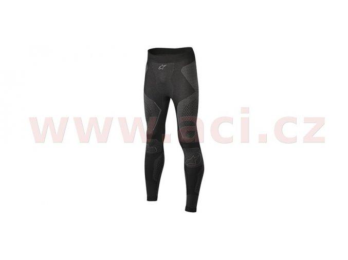 termoprádlo spodky RIDE TECH WINTER, ALPINESTARS - Itálie (šedé/černé)