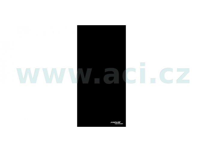 nákrčník víceúčelový, ROLEFF (černý)