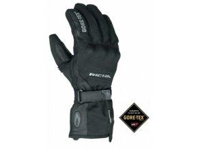 Dámské moto rukavice RICHA ICE POLAR Gore-Tex