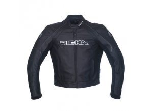 Moto bunda RICHA SNIPER černá