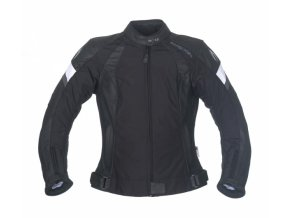 Dámská moto bunda RICHA LIBRA černá