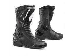 Moto boty FORMA FRECCIA DRY WP černé