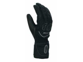 Dámské moto rukavice RICHA SUMMER RAIN černé