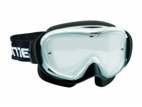 Brýle ARNETTE RULLER AREA SNOWMOBILE bílé UNI