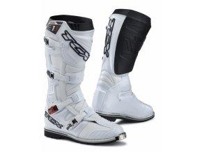 Moto boty TCX PRO 1.1 černé 44