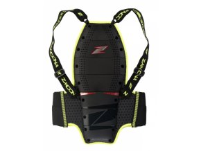 Chránič páteře ZANDONA SPINE EVC X7 NEON 1507/HV