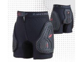 Dětské šortky s výztuhami ZANDONA ESATECH SHORTS KID 6030/K