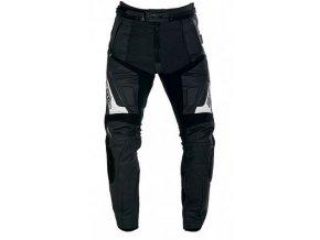 Dámské moto kalhoty Richa VIPER TROUSERS černo/bílé
