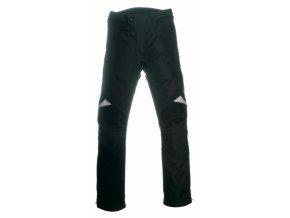Dámské moto kalhoty RICHA CAMARGUE černé