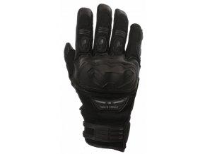 Moto rukavice RICHA EVOLUTION černé