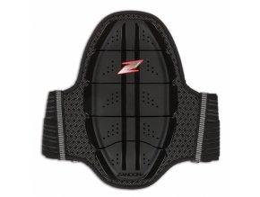 Ledvinový pás ZANDONA SHIELD EVO X5 černý 1205