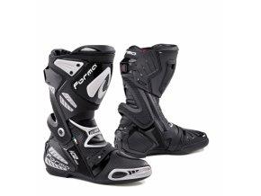 Moto boty FORMA ICE PRO FLOW černé