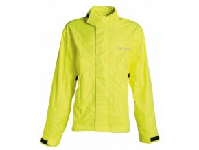 Moto pláštěnka bunda RICHA RAINVENT žlutá fluo