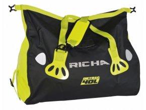 Batoh RICHA H2O SHOULDER BAG 40l fluo žlutý UNI