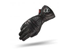 Dámské moto rukavice SHIMA CALDERA MFI+ černé