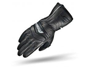 Moto rukavice SHIMA D-TOUR černé M