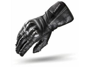 Moto rukavice SHIMA ST-1 černé