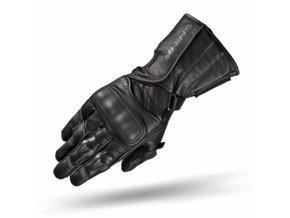 Dámské moto rukavice SHIMA GT-1 černé