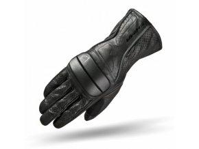 Moto rukavice SHIMA RIDE černé